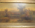 autumn-at-medway-rs-dunning-painting2