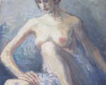 moses-soyer-nude-oil-on-canvas2