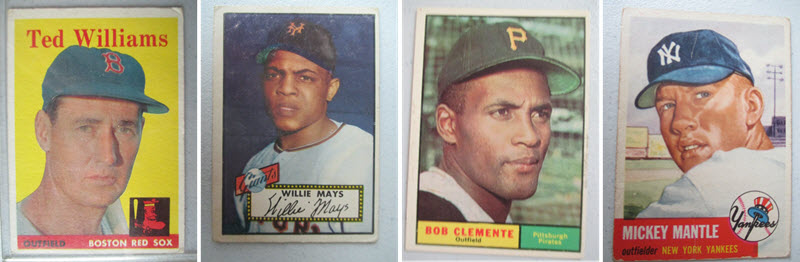 Baseball Card Auctions Central Mass Auctions Inc